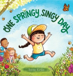 One Springy, Singy Day