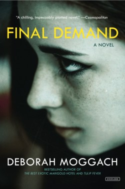 Final Demand A Novel