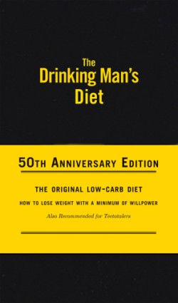 Drinking Man's Diet 50th Anniversary Edition