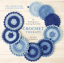 Crochet Therapy The Soothing Art of Savoring Each Stitch