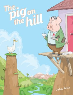 Pig on the Hill