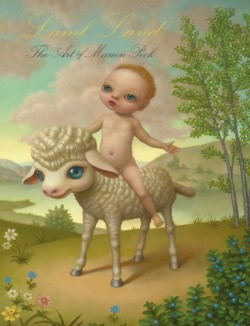 Lamb Land The Art of Marion Peck