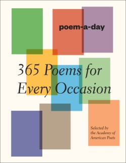 Poem-a-Day 365 Poems for Every Occasion