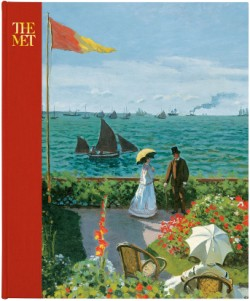 Impressionist Escapes 2021 Deluxe Engagement Book