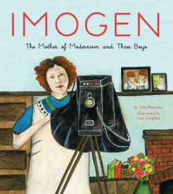 Imogen The Mother of Modernism and Three Boys
