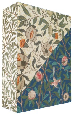 V&A William Morris: 100 Postcards