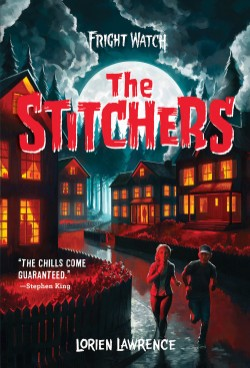 Stitchers (Fright Watch #1)