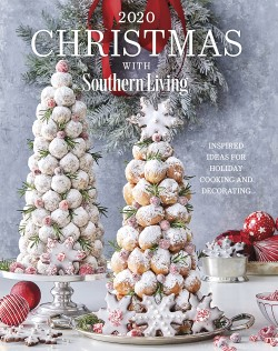 2020 Christmas with Southern Living Inspired Ideas for Holiday Cooking and Decorating