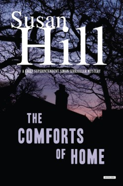 Comforts of Home A Simon Serrailler Case