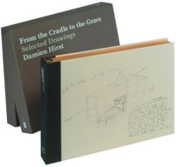 From the Cradle to the Grave (Signed Edition) Selected Drawings SIGNED EDITION