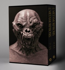 Rick Baker Metamorphosis: Vol 1: 1950–1989, Vol 2: 1990–2019