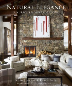 Natural Elegance Luxurious Mountain Living