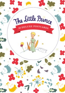 Little Prince 30 Deluxe Postcards