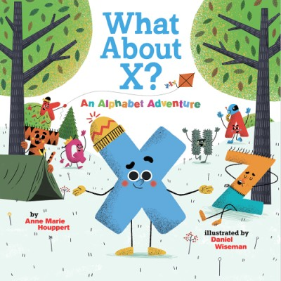 What About X? An Alphabet Adventure