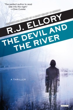 Devil and the River A Thriller