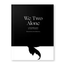We Two Alone A November Night
