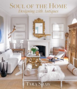 Soul of the Home Designing with Antiques