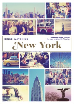 Binge Watching New York