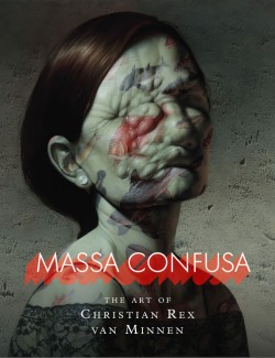 Massa Confusa (Collector's Edition) The Art of Christian Rex van Minnen