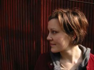 Amy June Bates