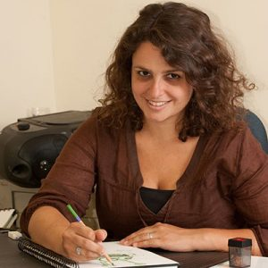 Amy Ignatow